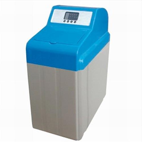 Descalcificador automatico compacto 20L