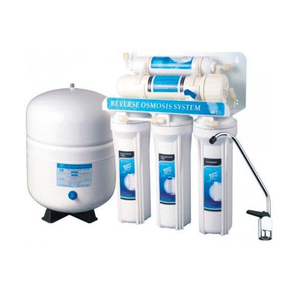 osmosis inversa basica domestica sin bomba